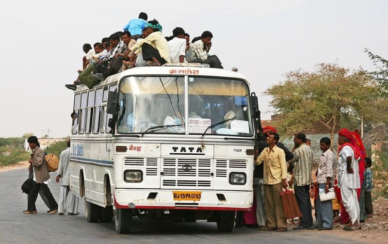 Bus_-_Rajasthan