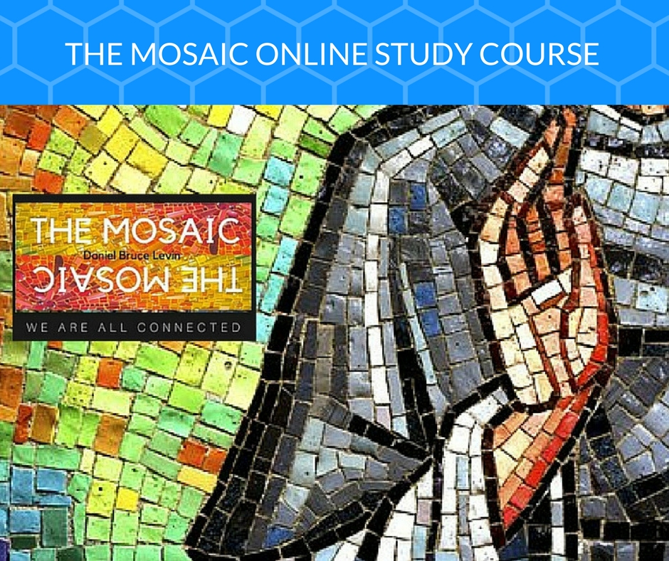 THE MOSAIC ONLINE STUDY COURSE IMAGE