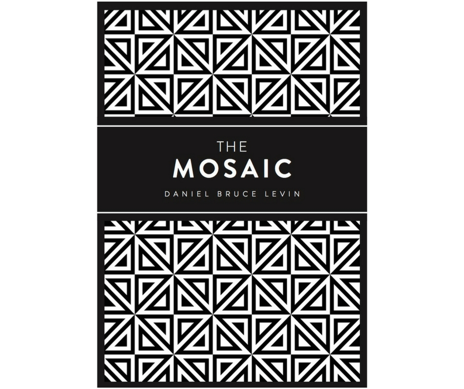 final cover mosaic book