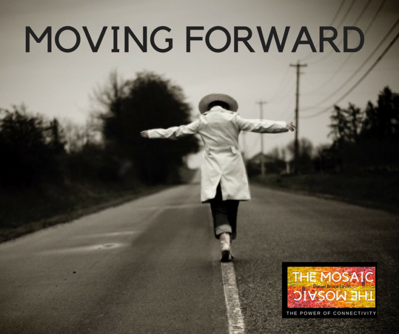 MOVING FORWARD-2