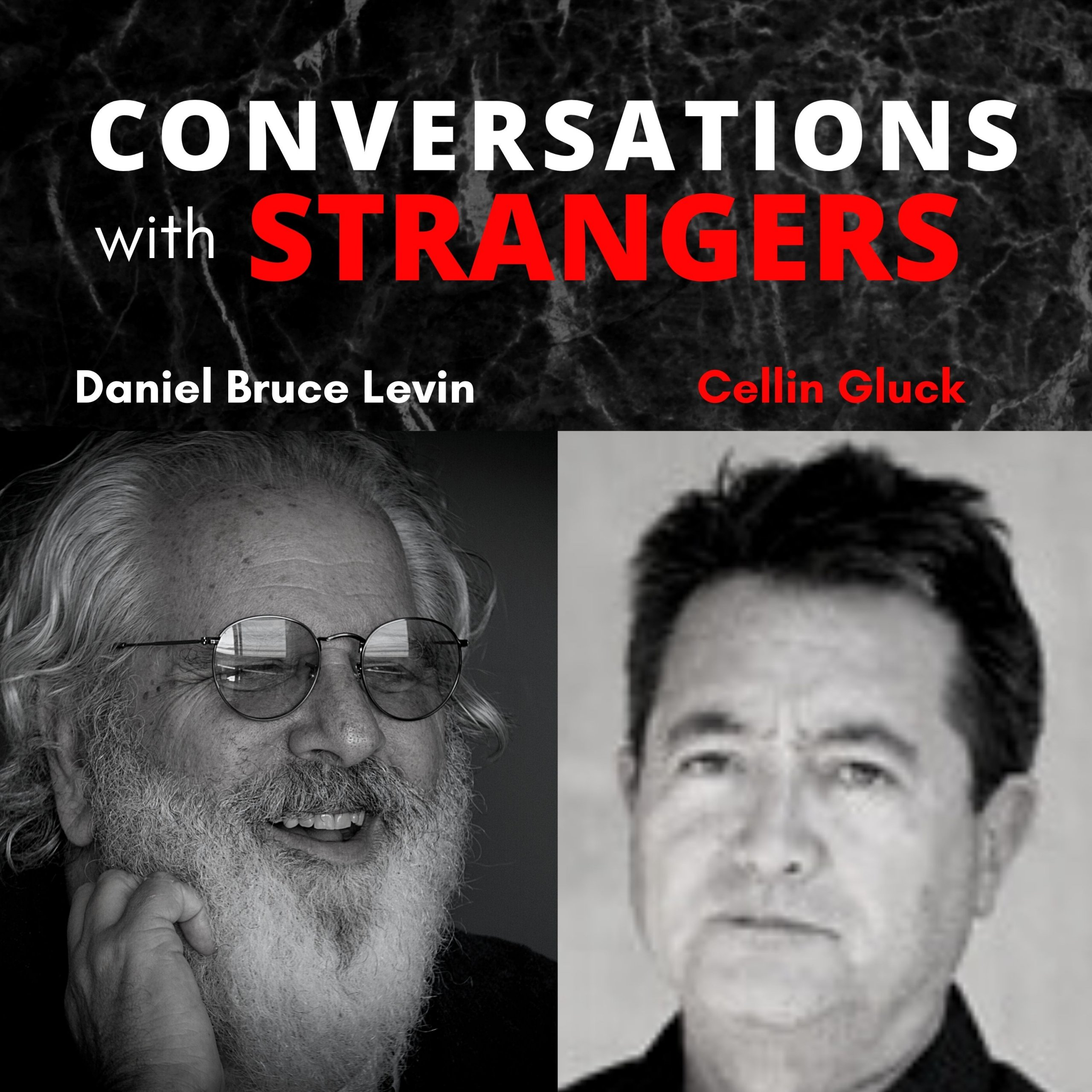 Conversations with Strangers feat. Cellin Gluck