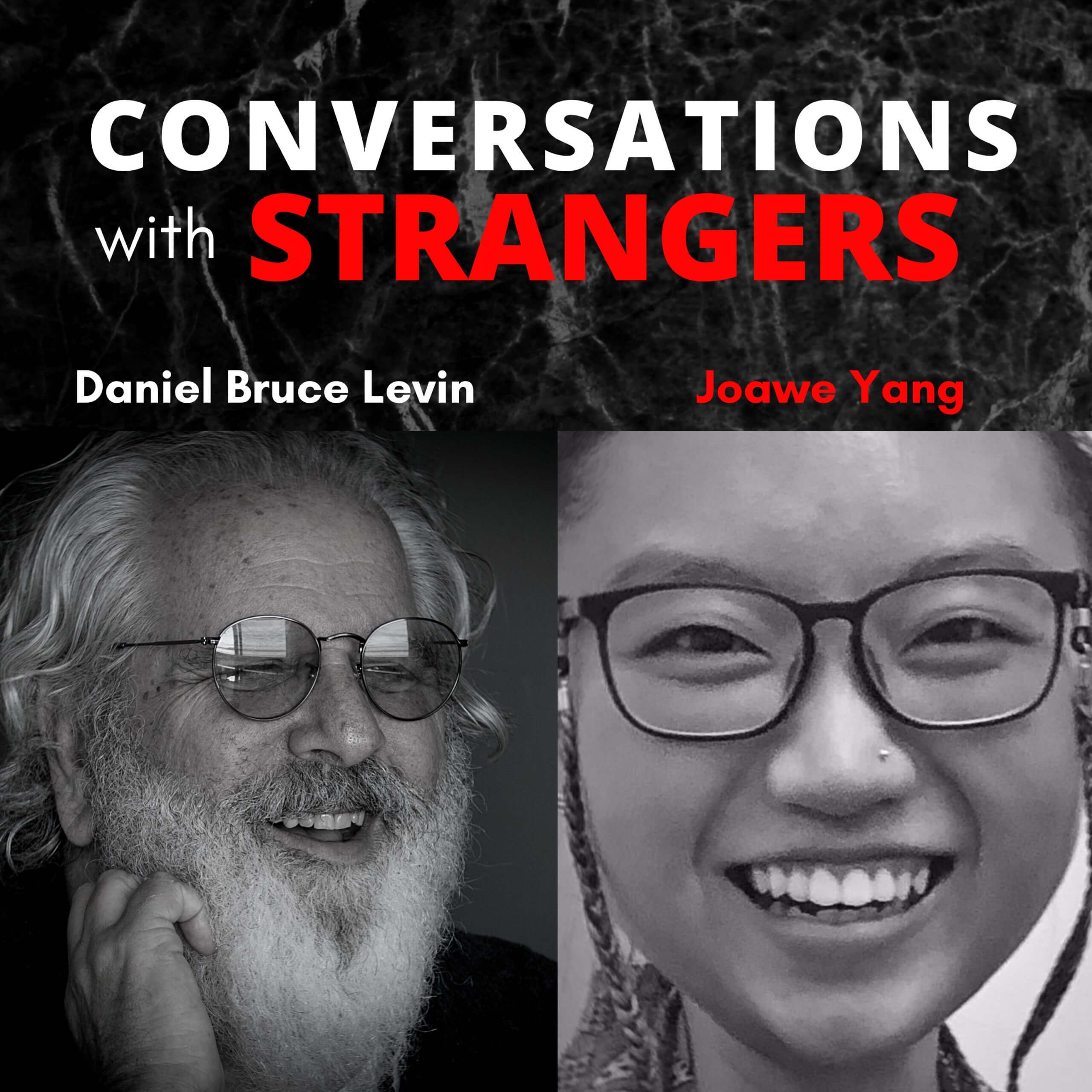 Conversations with Strangers feat. Joawe Yang
