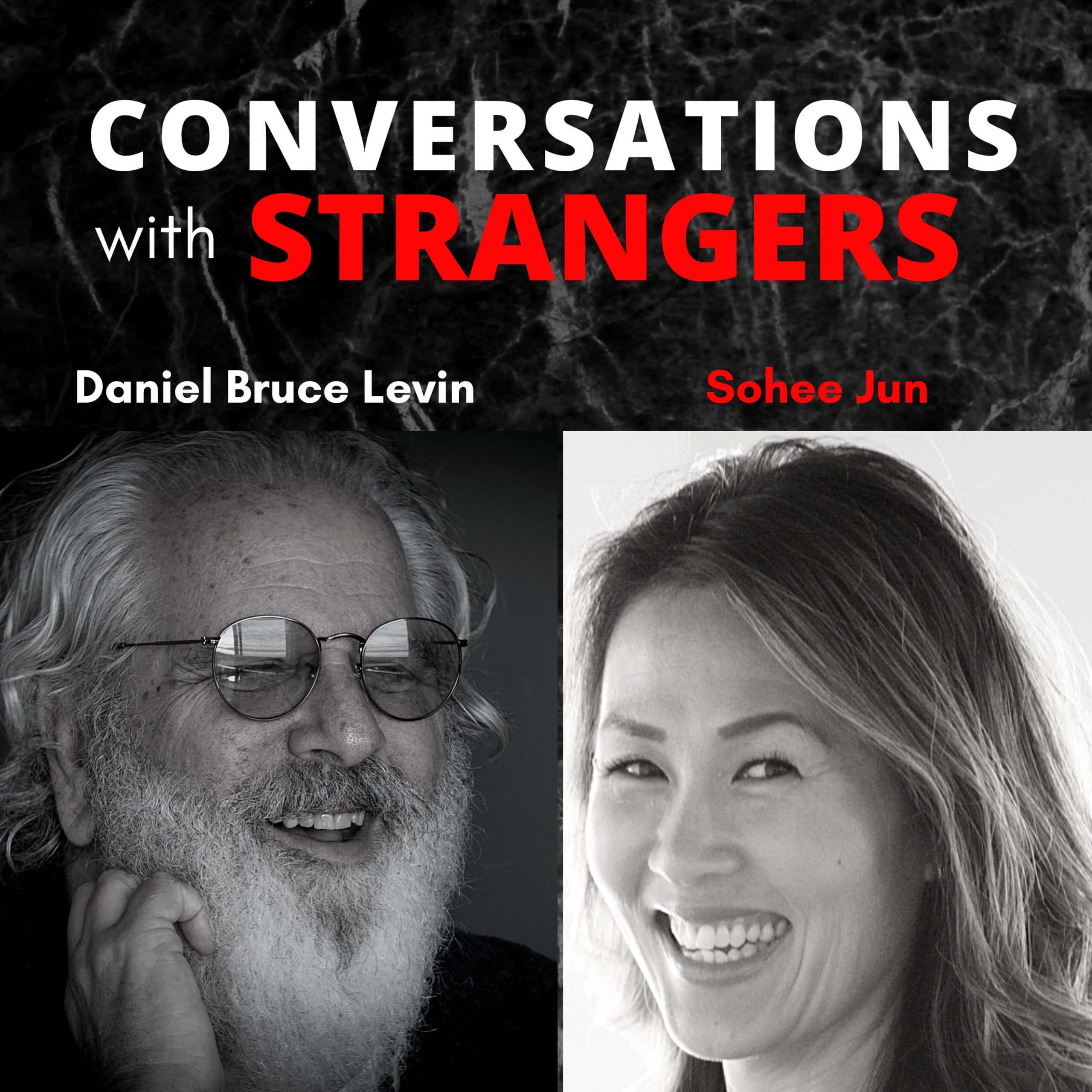 Conversations with Strangers feat. Sohee Jun