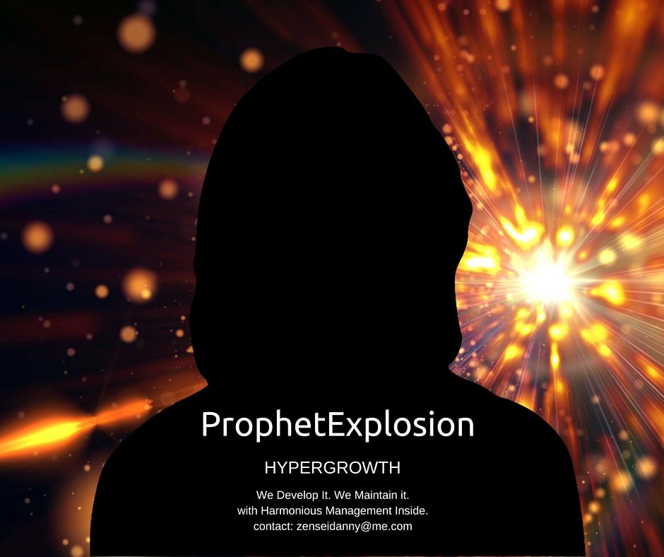 PROFIT WITH PROPHET = FULFILLMENT