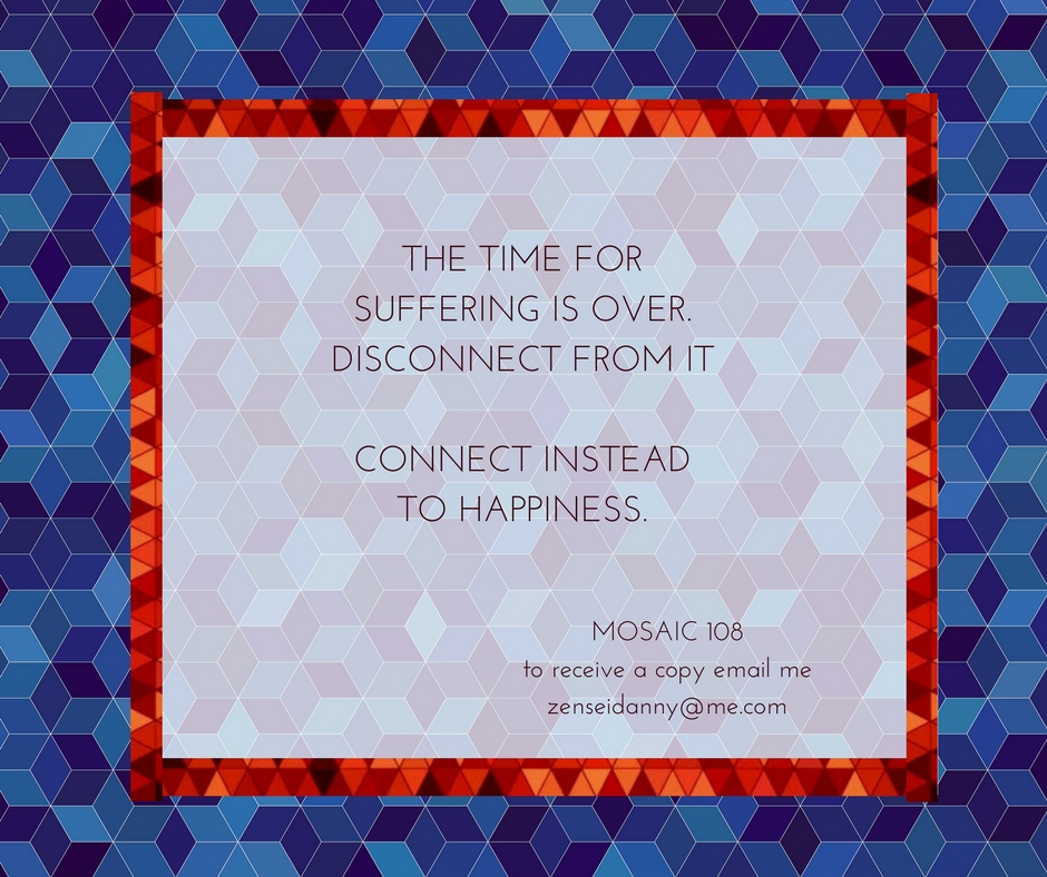 CONNECTION BRINGS HAPPINESS