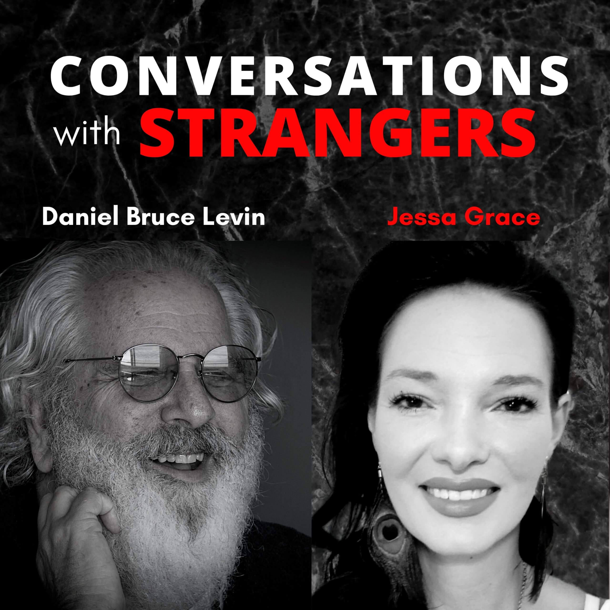 Conversations with Strangers feat. Jessa Grace