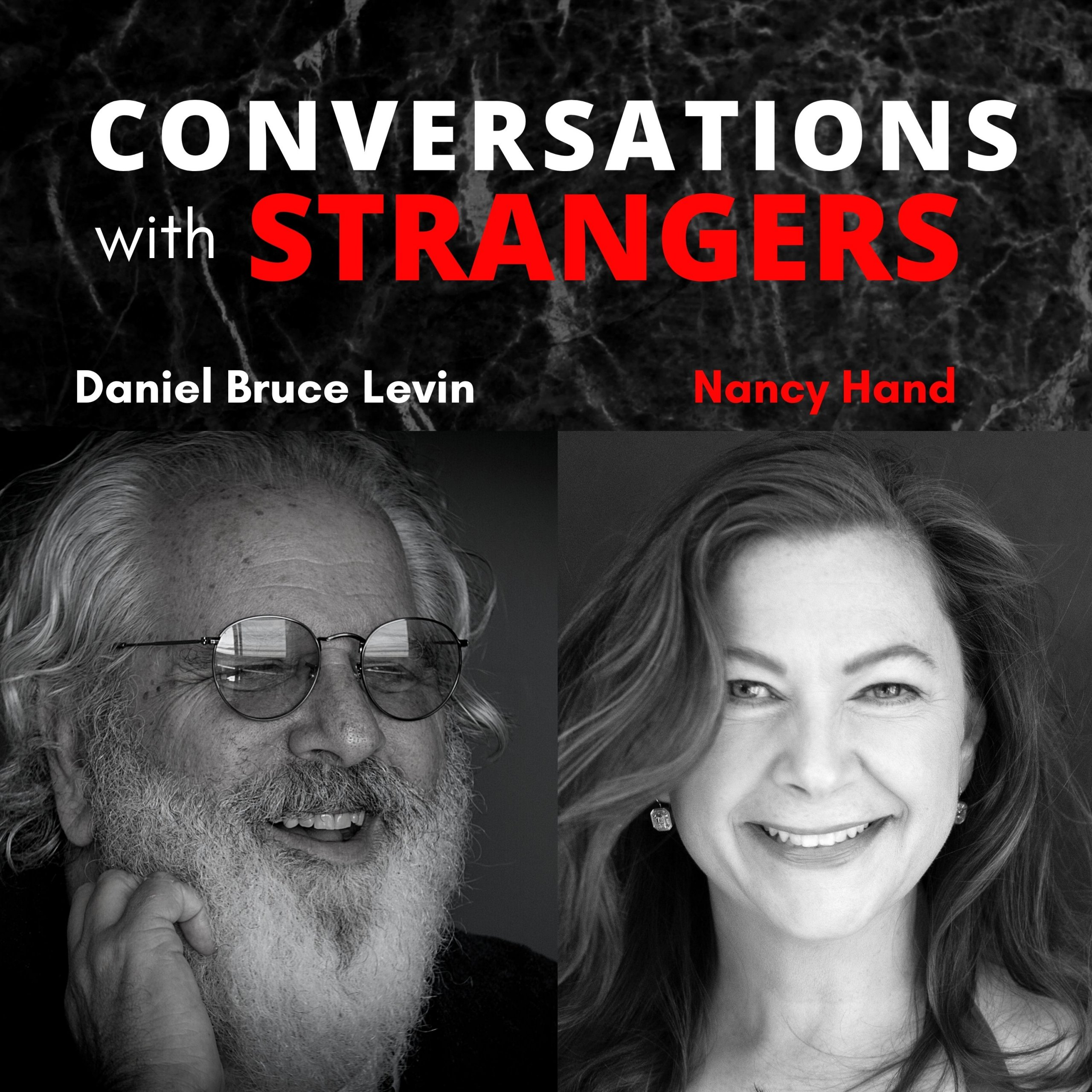 Conversations with Strangers feat. Nancy Tilton Hand
