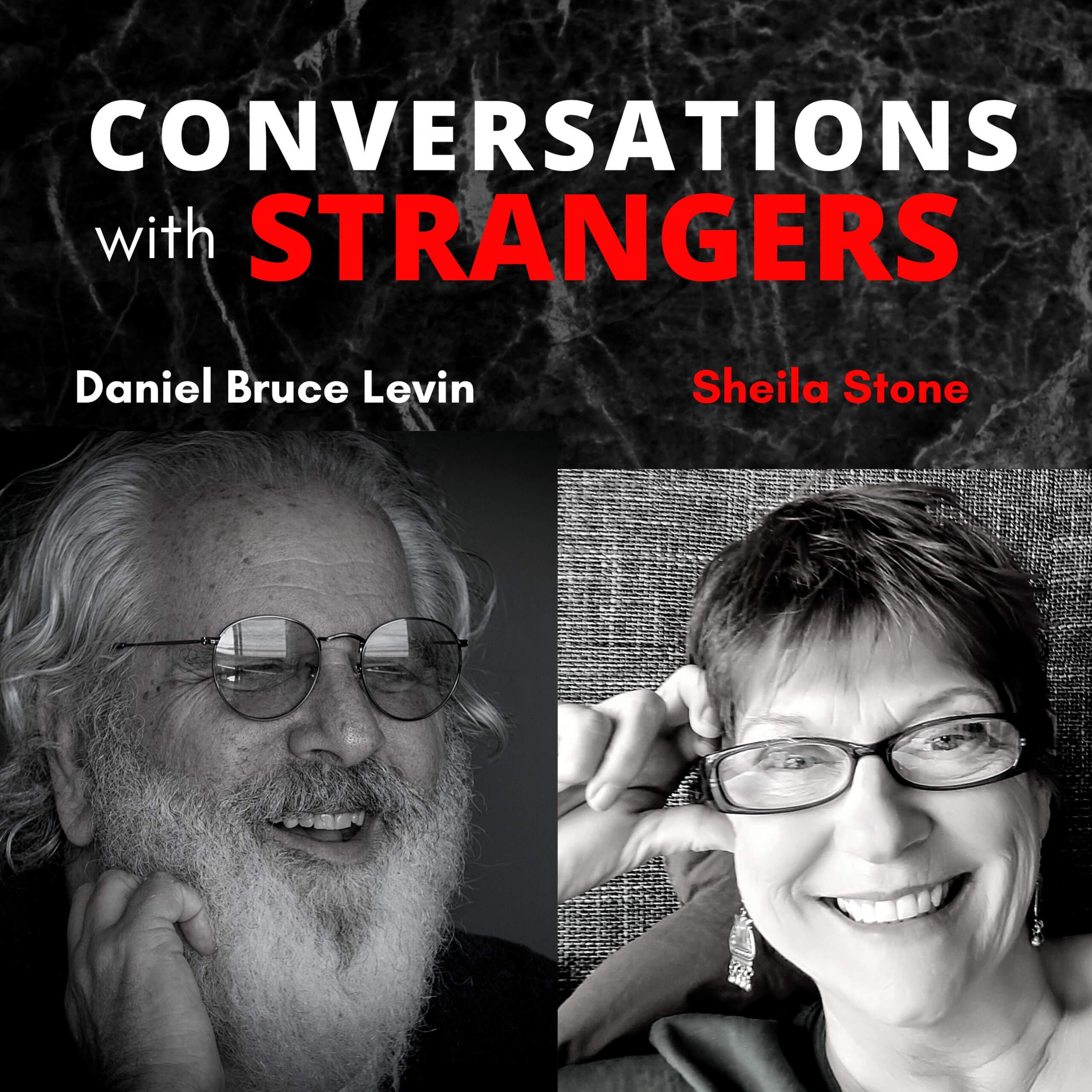 Conversations with Strangers feat. Sheila Stone