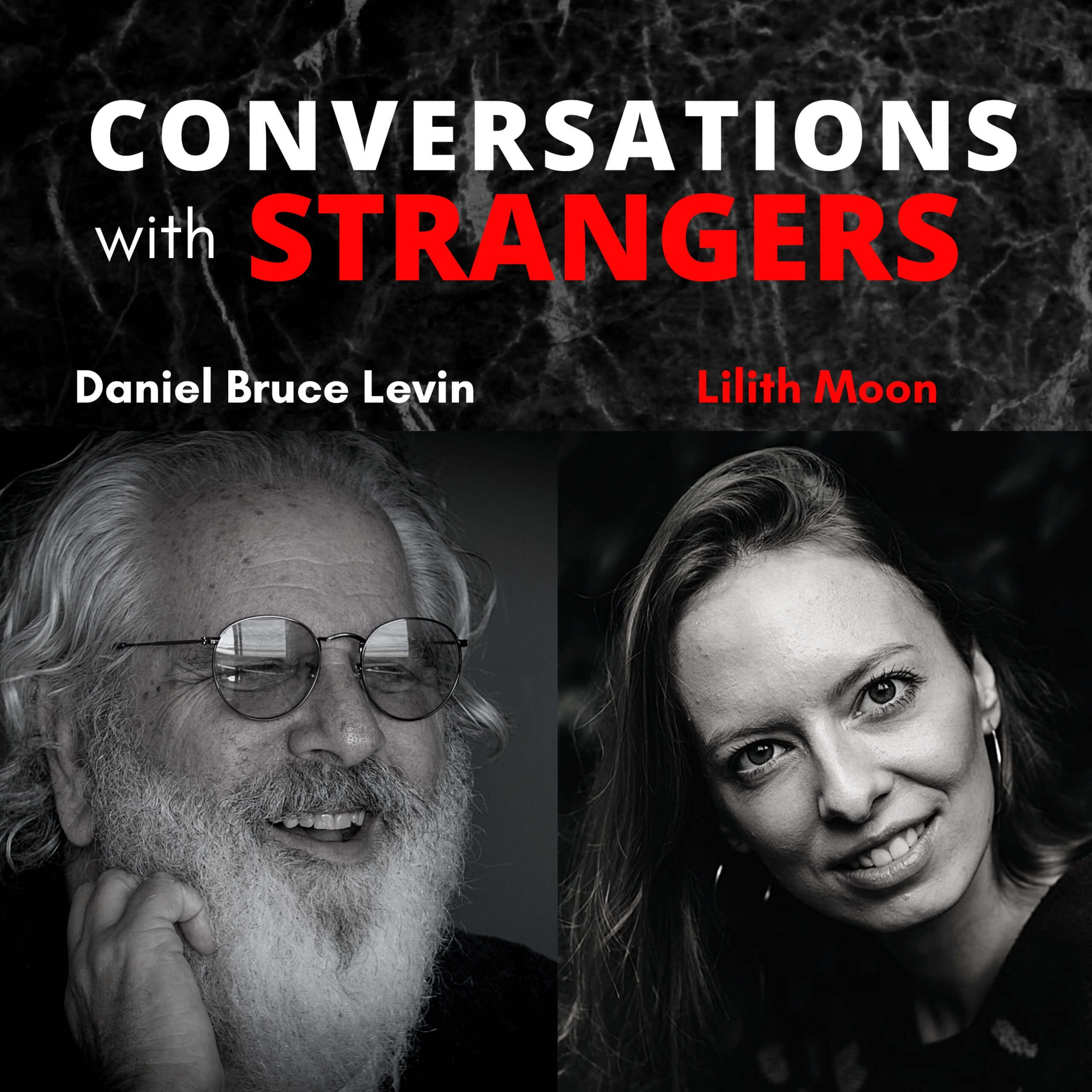 Conversations with Strangers feat. Lilith Moon